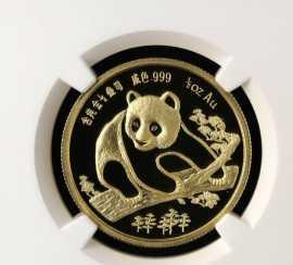 1994年1/2盎司德国慕尼黑国际硬币展金章